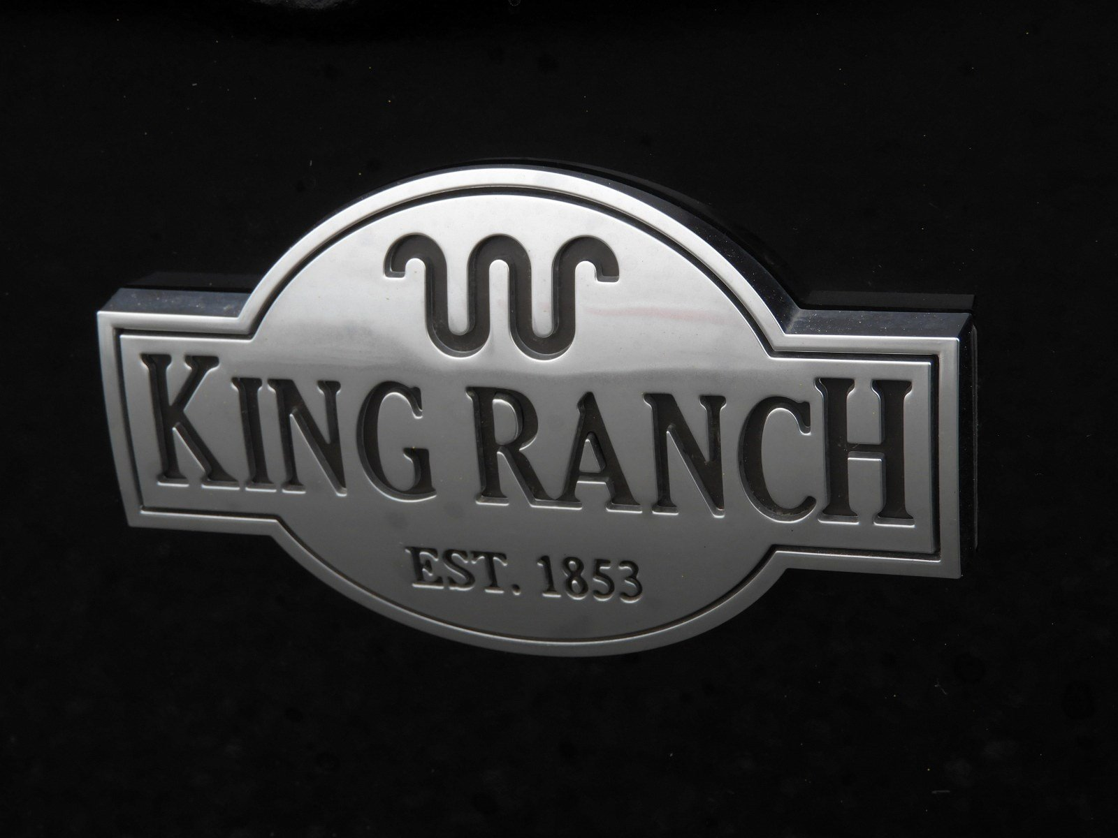 Pre-Owned 2019 Ford F-150 King Ranch