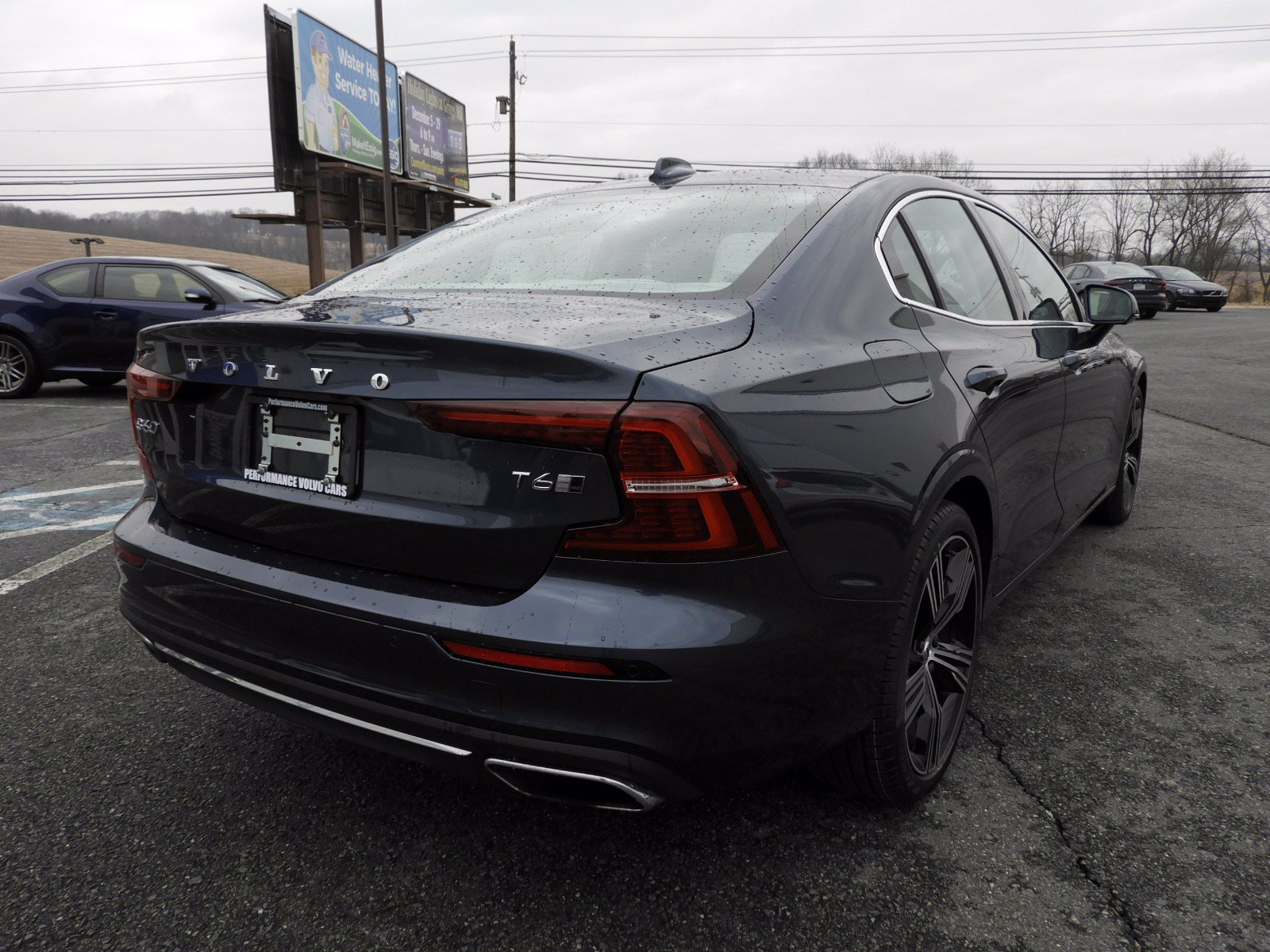 Pre-Owned 2019 Volvo S60 Inscription