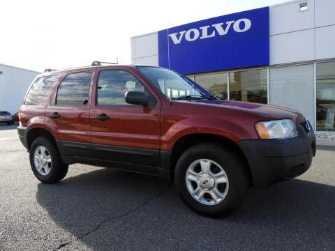 Pre-Owned 2003 Ford Escape XLT Popular 2
