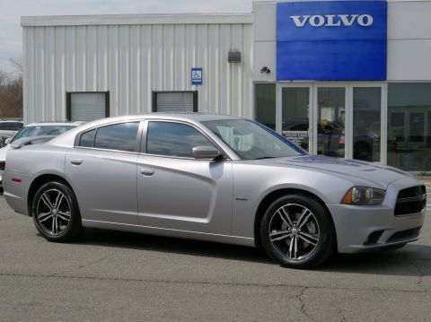 Pre-Owned 2013 Dodge Charger RT Plus